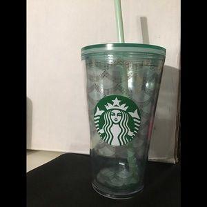 Starbucks Grande SIREN Cold Tumbler 2020
